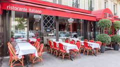 Zino - Restaurant - Paris