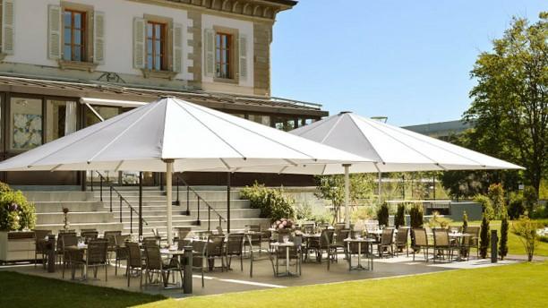 Vieux Bois Ecole Hoteliere De Geneve In Geneve Restaurant