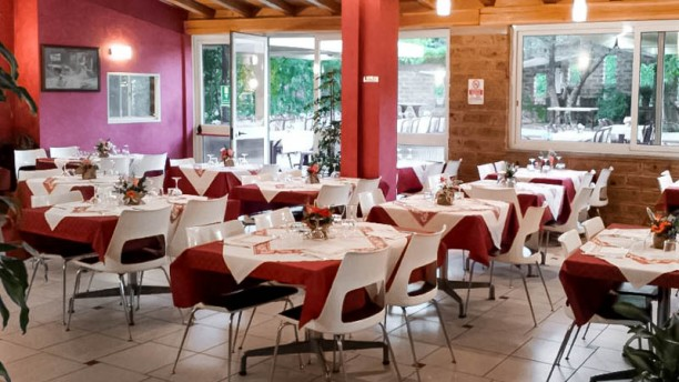 La Credenza The Fork : Agrilaquiete in vallerano restaurant reviews menu and prices