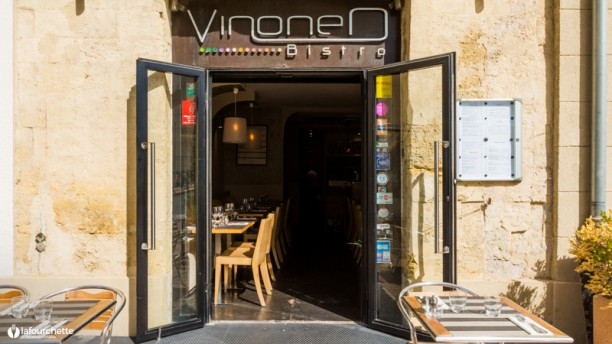Vinoneo Restaurant Marseille