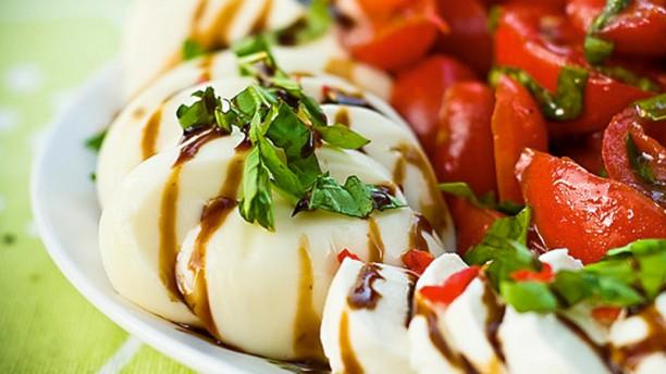 Marsala Restaurant suggestie van de chef