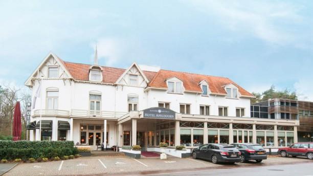 Fletcher Hotel-Restaurant Apeldoorn Fletcher Hotel-Restaurant Apeldoorn