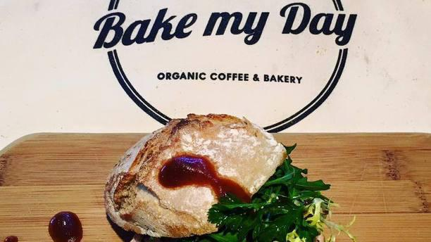 Bake My Day Restaurant