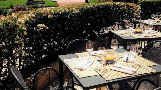 Restaurant Prix Rapallo
