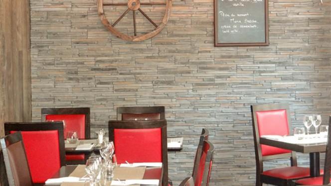 La Côte à L'Os - Restaurant - Bagneux