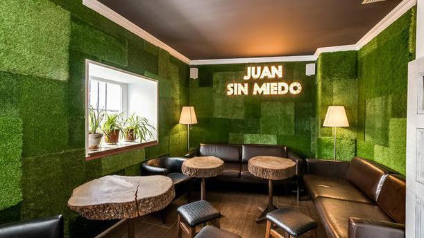 Juan Sin Miedo Juan Sin Miedo 1