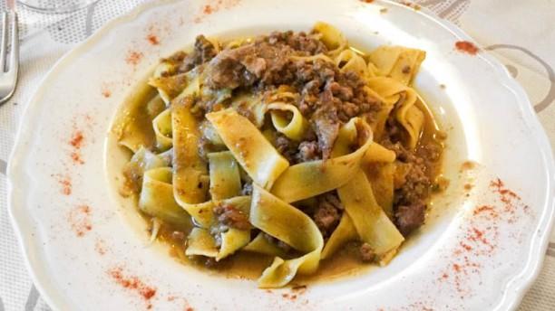 Toscana Suggerimento dello chef