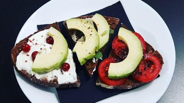 Foodie di Elena Duso Toast