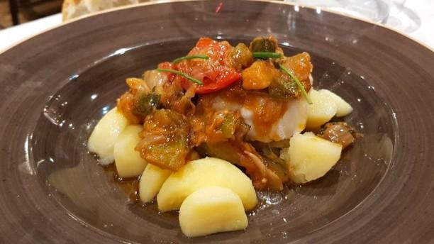 La Gran Vetusta Restaurant Sugerencia de plato