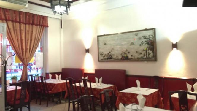 Nouveau Pavillon - Restaurant - Lyon