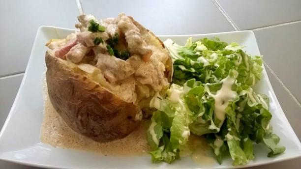 Patate à Modeler Suggestion de plat