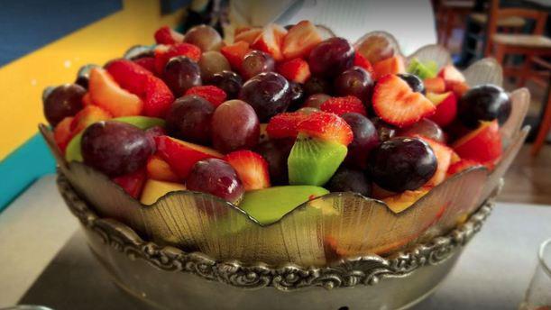 Il Terrazzino Dessert
