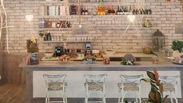 Il Mercato Artena - Restaurant & Drink Vista sala