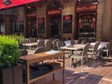 le Café de Saint-Malo