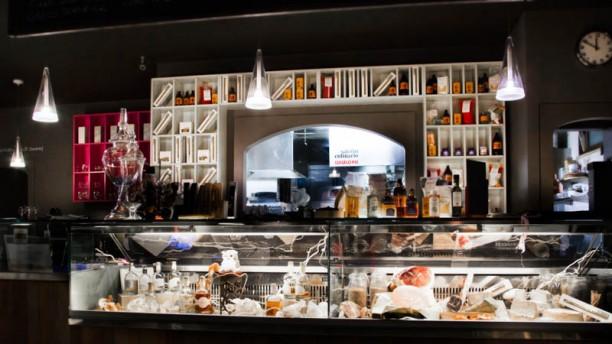 Salotto Culinario Prezzi.Salotto Culinario A Roma Menu Prezzi Immagini