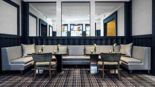 Bar E7 salle