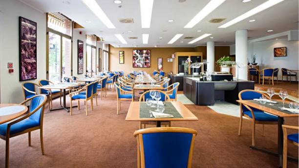 N Restaurant - Torino sala