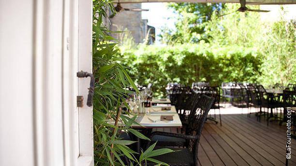 L Avenue Carnot In Bordeaux Restaurant Reviews Menu And