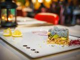 SeafoodBar Garibaldi