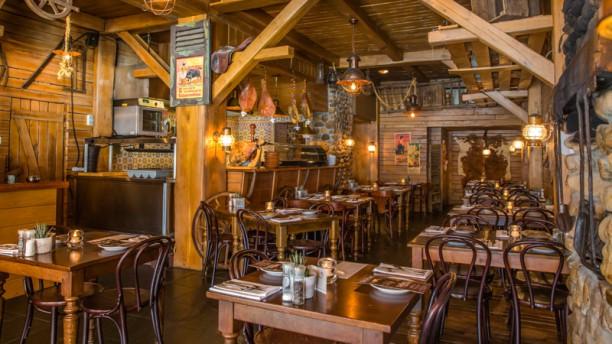 Sanchos Restaurant