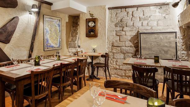 restaurant salento montmartre paris 75009 montmartre pigalle saint georges menu avis. Black Bedroom Furniture Sets. Home Design Ideas