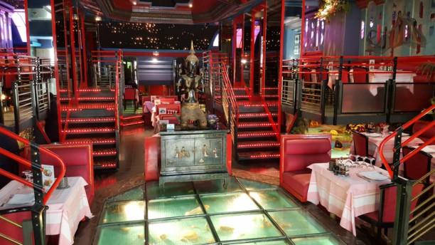 Restaurant Asiatique Dragon Elysee Prix