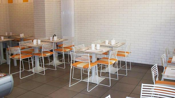 Passa & Gusta - Gastronomia con cucina Sala