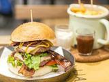 William's Coffee Burger
