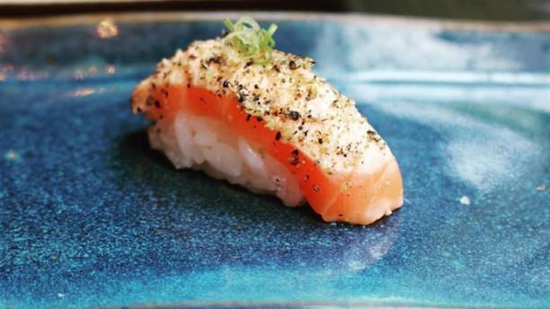 IT Sushi Itaim Sugestão