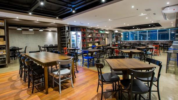 PPKB Kitchen & Bar