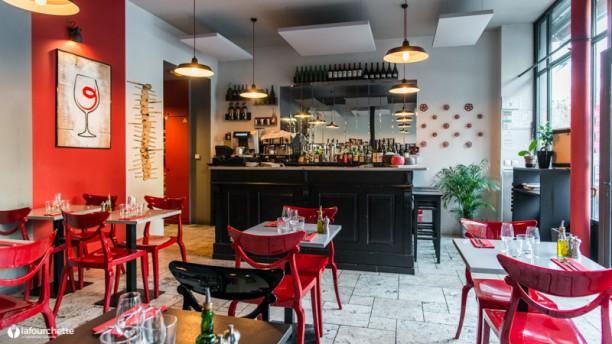 Restaurant il goto paris 75012 gare de lyon menu for Resto lasalle