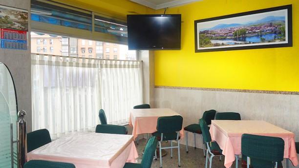 El Rubio Vista sala