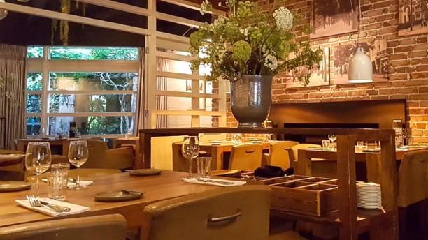 Poppe Restaurant