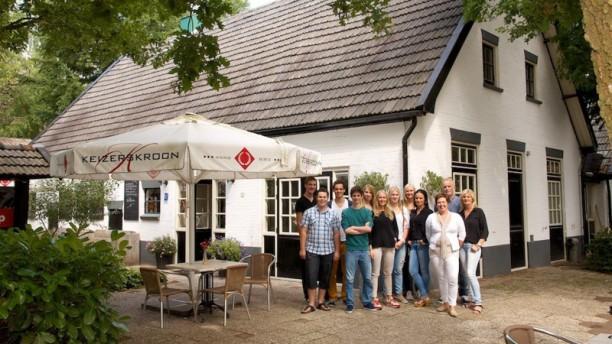 De Veldkamp Restaurant