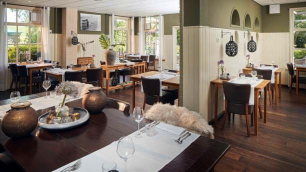 Restaurant Prins Hendrik Restaurant
