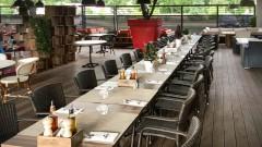 Campania Restaurant & Bar