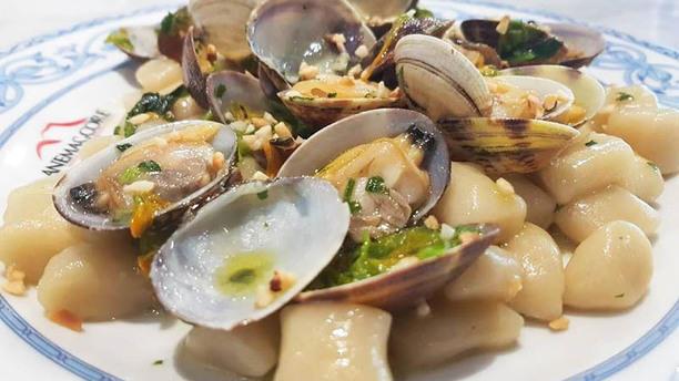 Saulle Re - Ristorante, pizzeria e bar - Aosta suggerimento dello chef