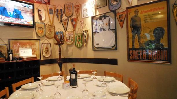 José Luis Restaurante