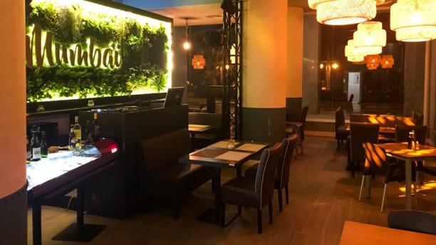 Mumbai Café Sala