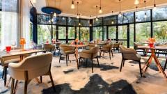 Novotel La Rochelle Centre - Restaurant - La Rochelle