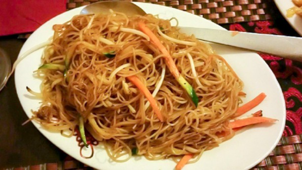 Zhong yi Suggerimento dello chef