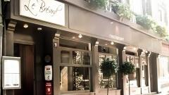 Le Bréard - Restaurant - Honfleur