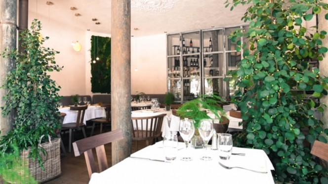 Ristorante Del Pozzo - Restaurant - Vincennes