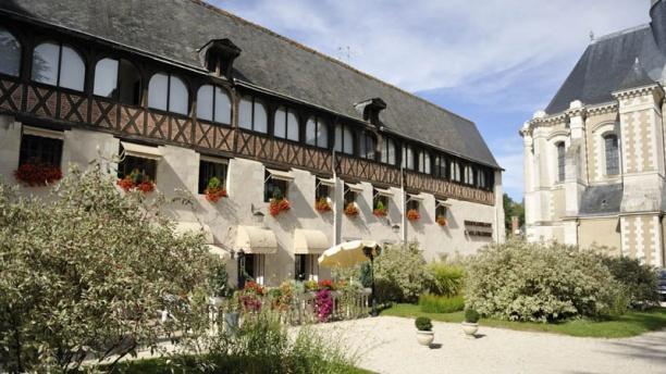 L'Orangerie du Château - Blois Restaurant