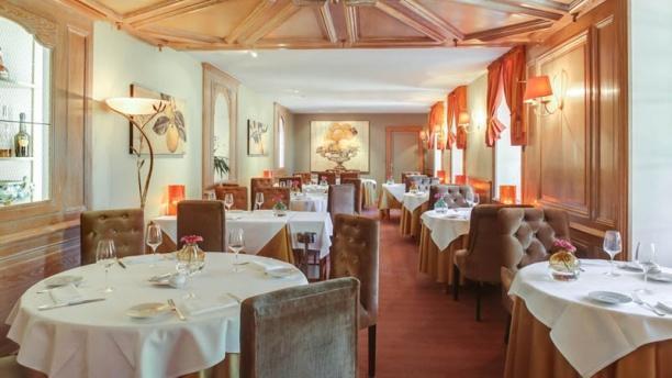 Restaurant L Orangerie Du Ch 226 Teau Blois 224 Blois 41000