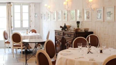 restaurant - Les Bons Enfants - Piffonds