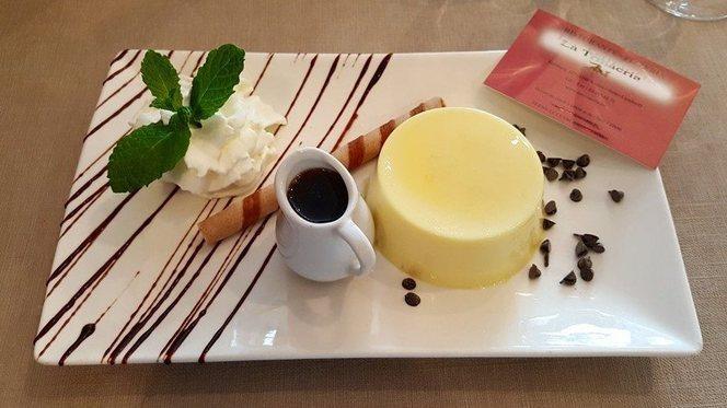 Dessert - La Trinacria,