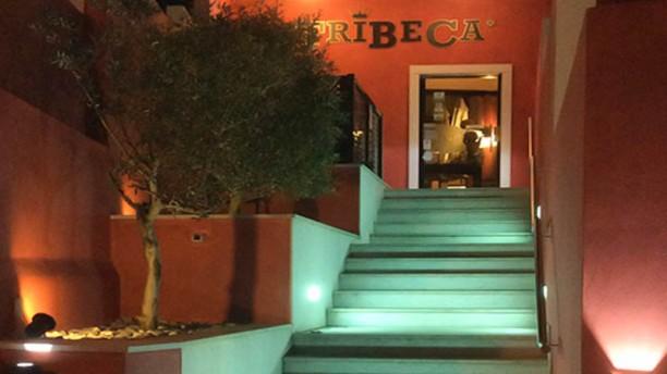 Tribeca Restaurante-Brasserie Entrada