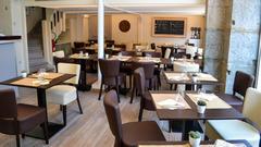 L'Inattendu - Restaurant - Grenoble
