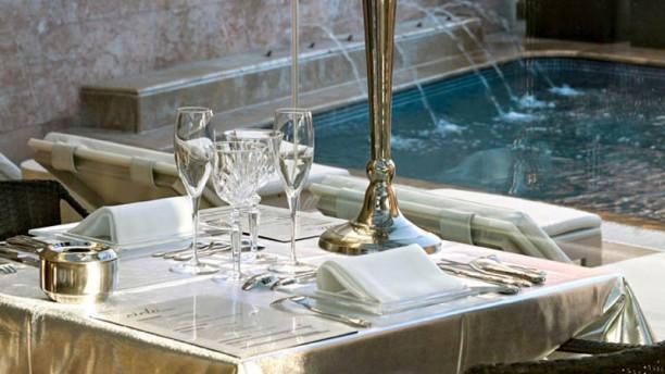 Restaurante El Cielo Del Urban En Madrid Opiniones Menú Y